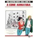A come Armatura - la graphic novel