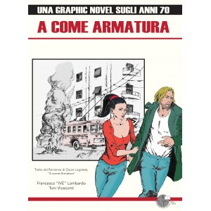 A come Armatura - la graphic novel