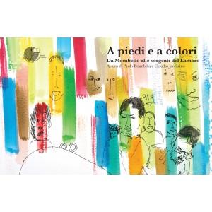 A piedi e a colori - da Mombello alle sorgenti del Lambro